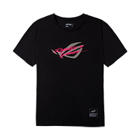 ROG Electro Punk T-shirt : front