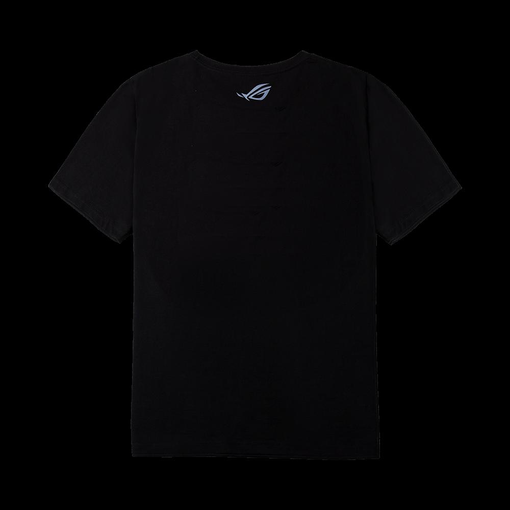 ROG Electro Punk T-shirt : back