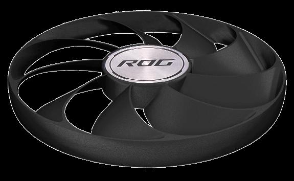 ROG Single Fan