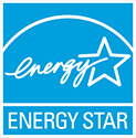 Energy savings with ENERGY STAR® certification