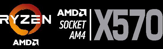 RYZEN AMD & AMD SOCKE AM$ | X570