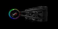 AIO Pump Fan Header