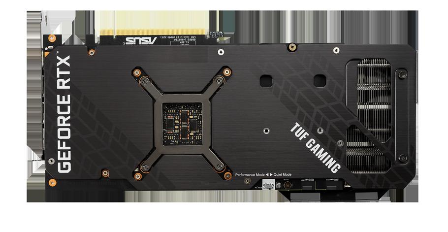 GeForce RTX™ 3070 Ti