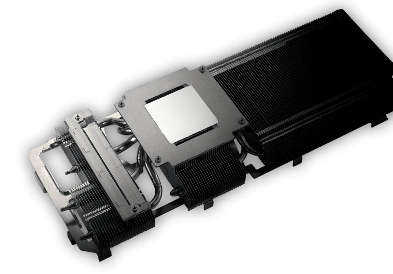 Geforce RTX™ 3060 Ti