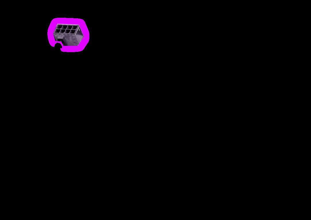 ProCool II Power Connector