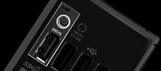 BIOS FlashBack™