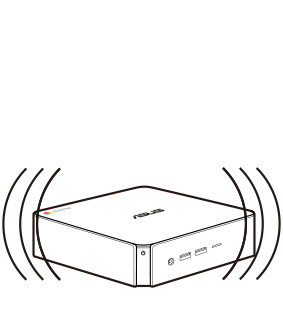 ASUSPRO PN40-Business mini PC- Betrouwbaarheid