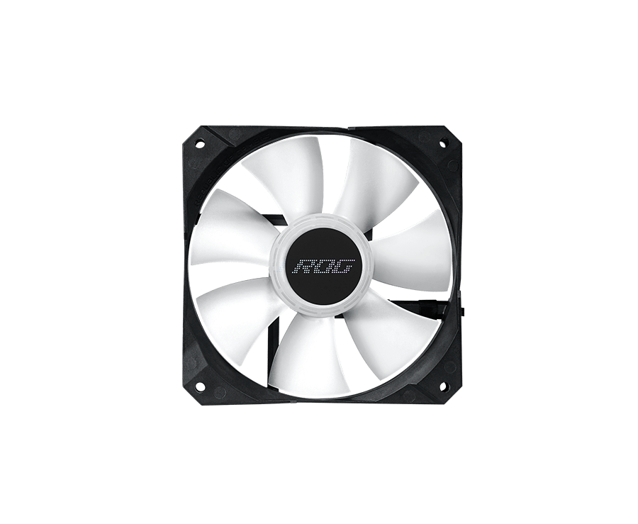 Optimized Fan Design
