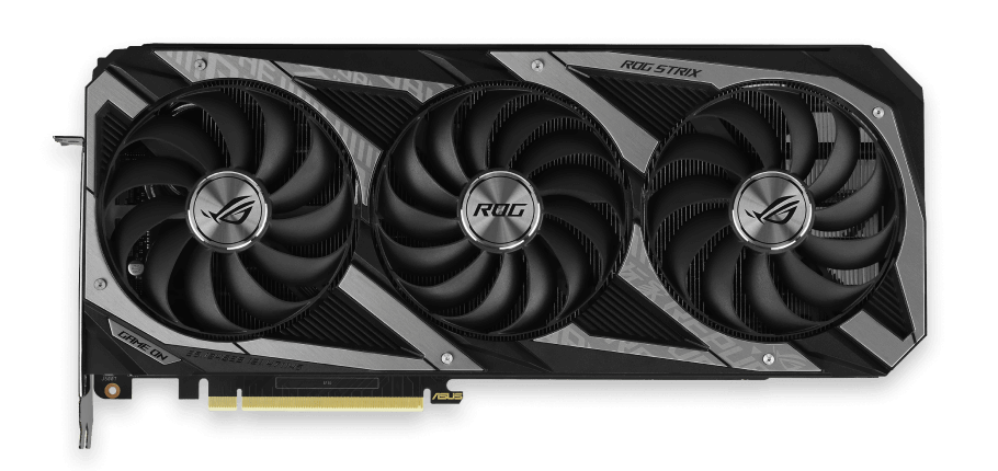 GeForce RTX™ 3060 Ti