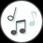 Custom audio notifications