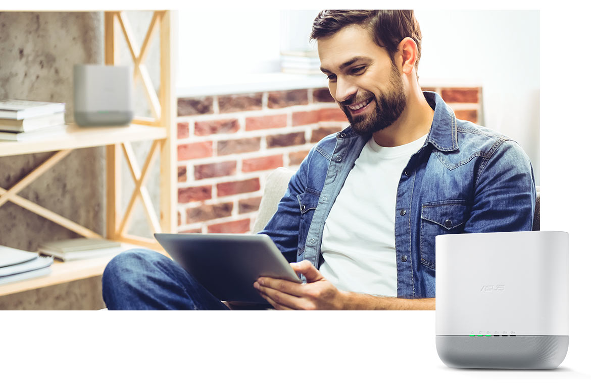 Protect your home with audio notifications and a 110dB siren