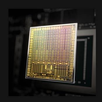 Микроархитектура NVIDIA Ampere