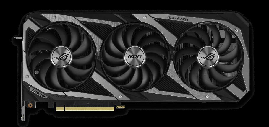 GeForce RTX™ 3080 Ti