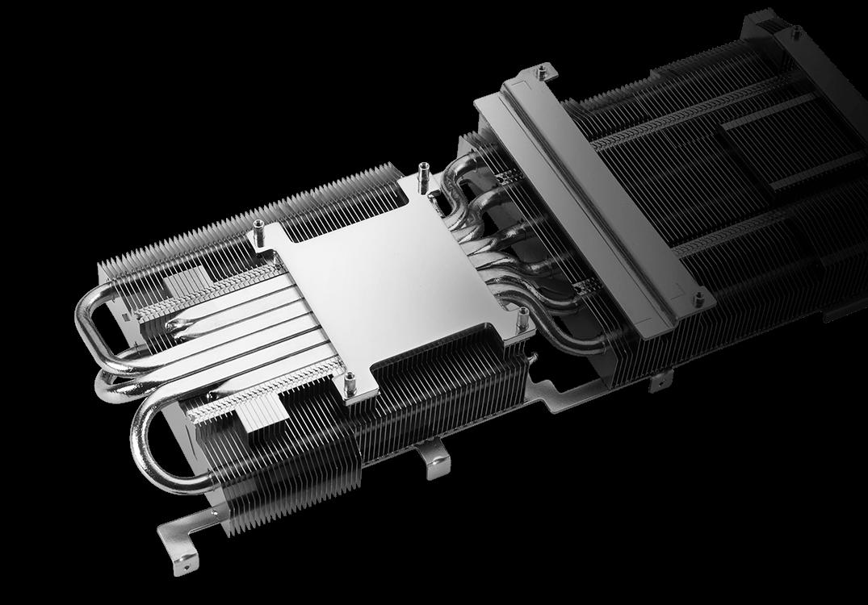 GeForce RTX ™ 3080 Ti