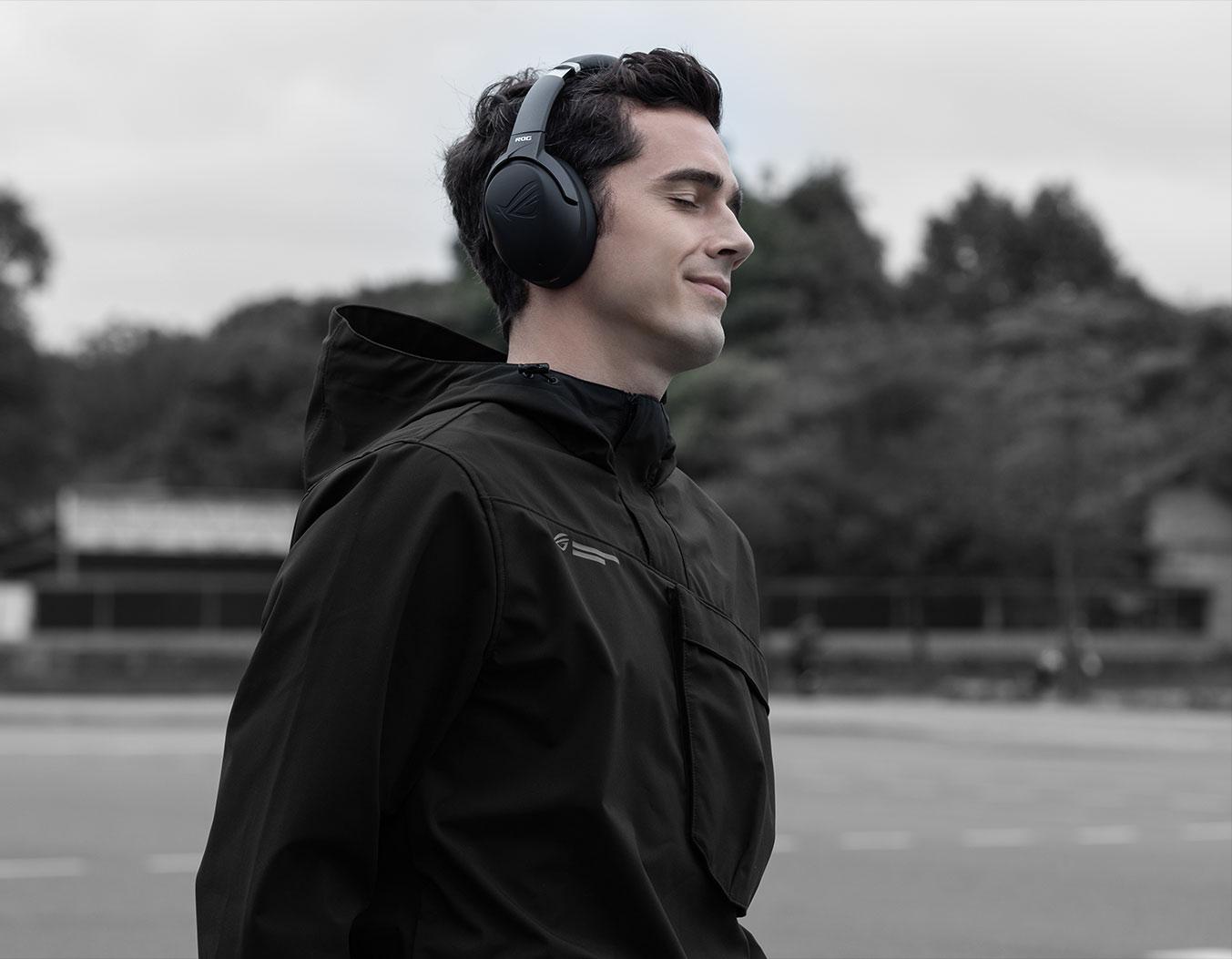 Technológia aktívneho potlačenia hluku