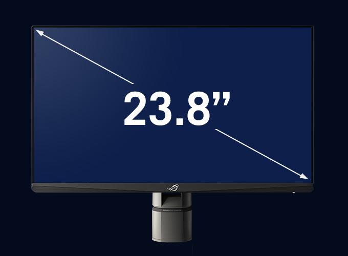 23.8 inch monitors