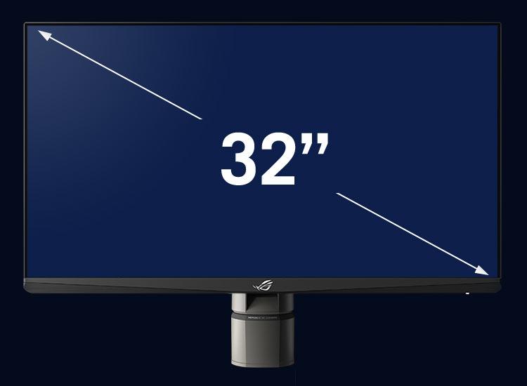 32 inch monitors