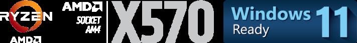 TUF X570 PRO WIFI Gaming