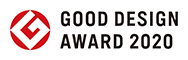 Red Dot Award: Product Design 2021 logo
