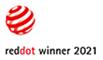 Good Design Award 2020 logo