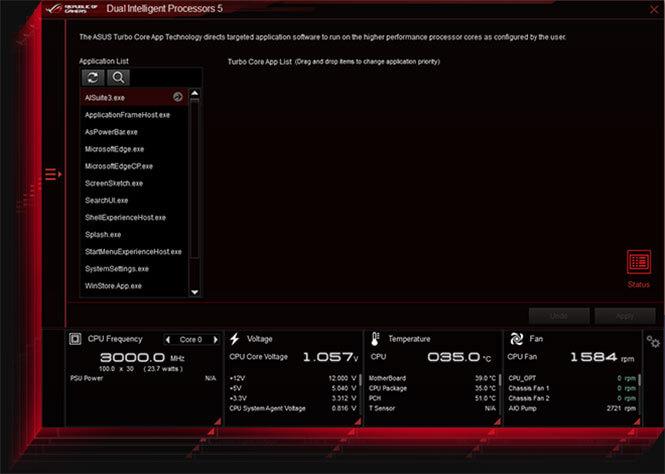 Turbo Core App