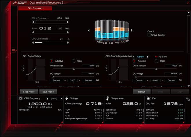 CPU Performance Boost