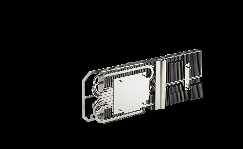ROG Strix GeForce RTX™ 3080 White Edition