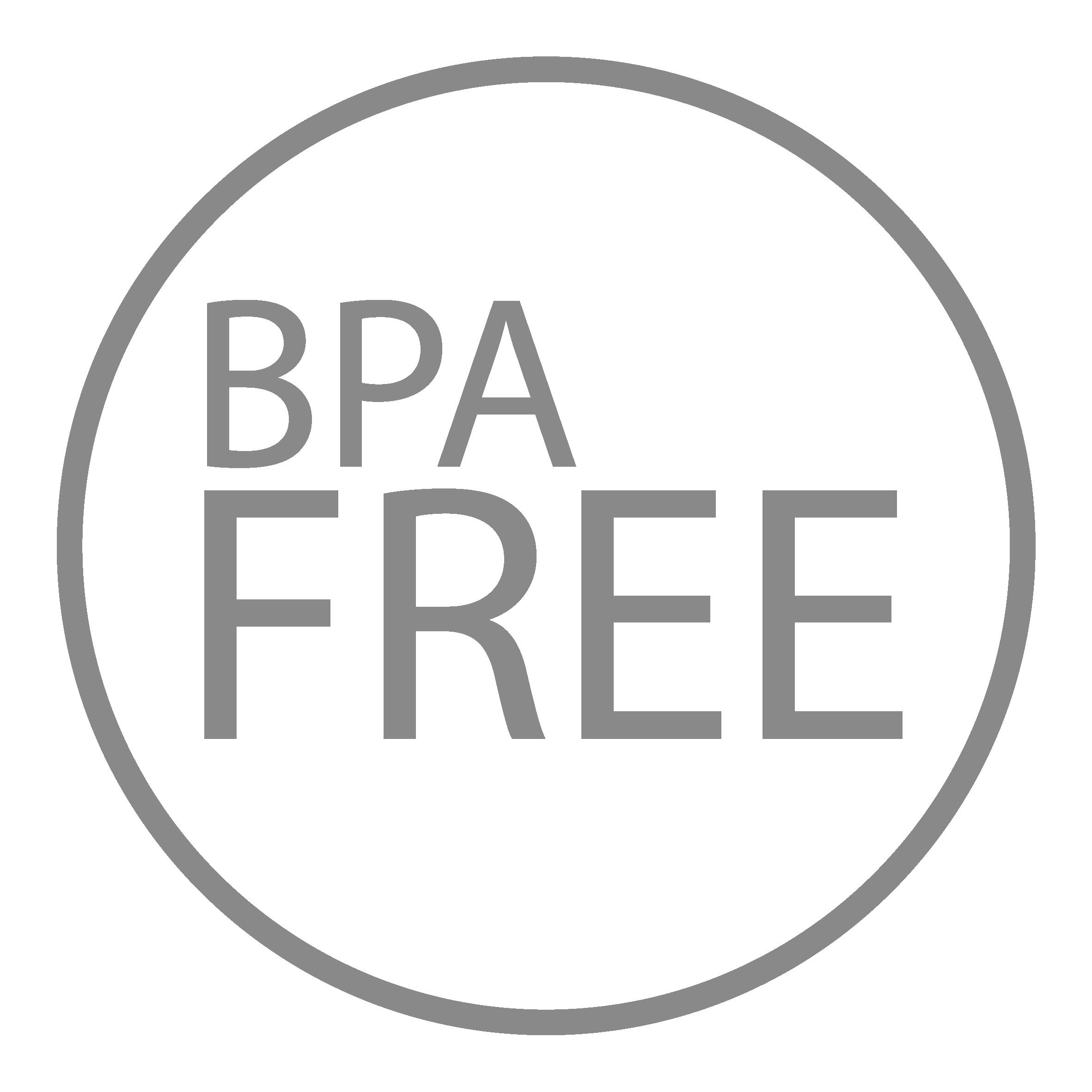 Non-BPA(BPA free)