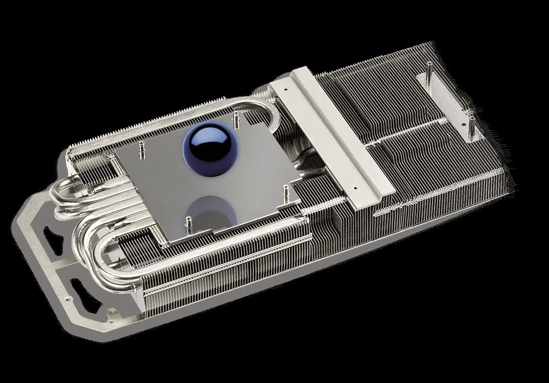 ROG Strix GeForce RTX ™ 3090 White Edition
