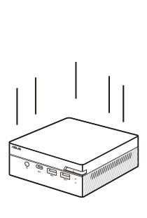 ASUSPRO PN50-Business mini PC- Reliability