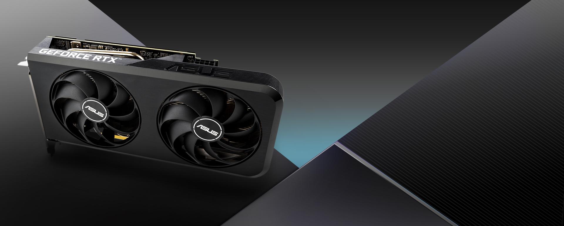 ASUS Dual GeForce RTX™ 3070 SI