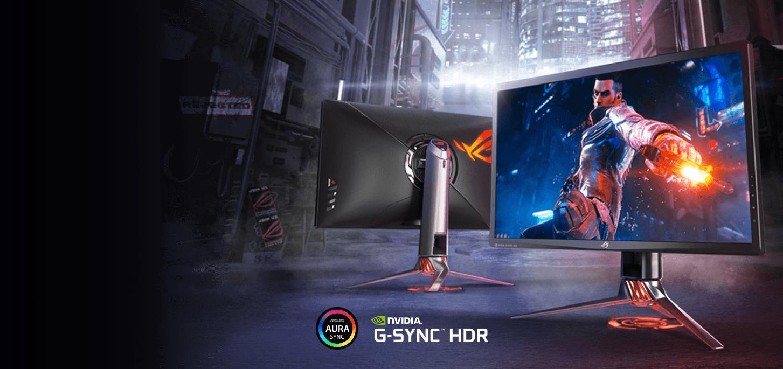 NVIDIA® G-SYNC® Technology