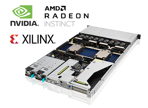Multiple-GPU & FPGA support