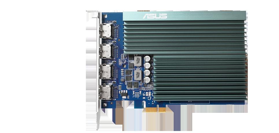 GT730-4H-SL-2GD5 Passive Cooling