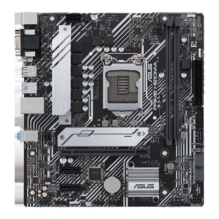 1.Prime H510M A WIFI 2D