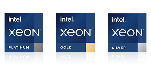 3<sup>rd</sup> Gen Intel<sup>®</sup> Xeon<sup>®</sup> Scalable Processors