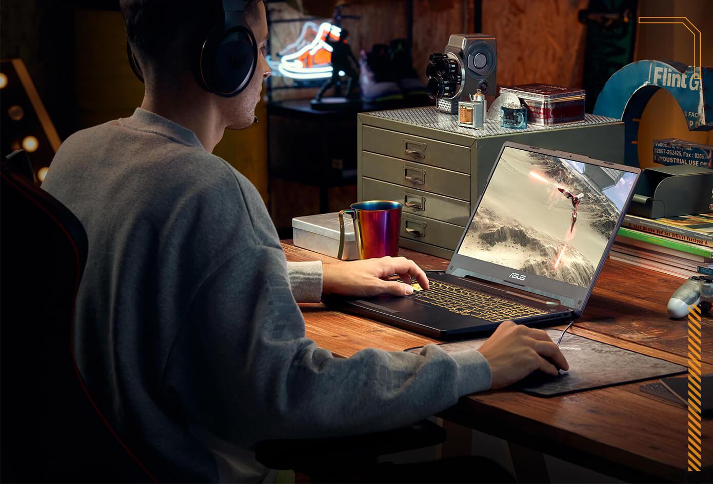 WiFi 6 gaming-router voor 2 keer de snelheid en 4 keer de capaciteit