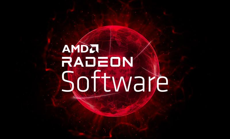 AMD Radeon™ Software