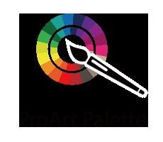 ProArt Palette