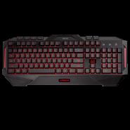 Cerberus Keyboard