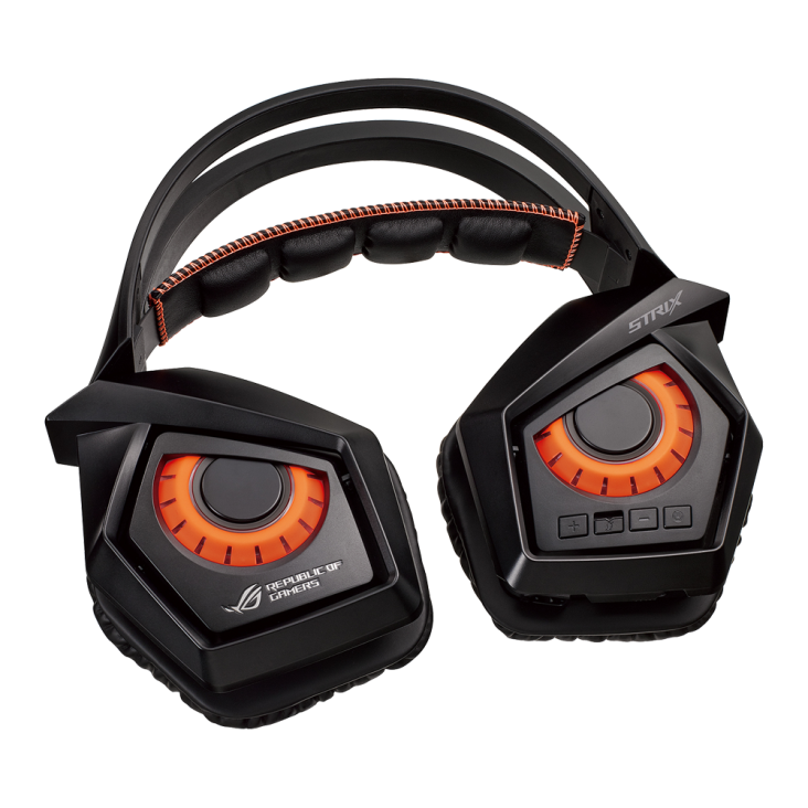 ROG Strix Wireless