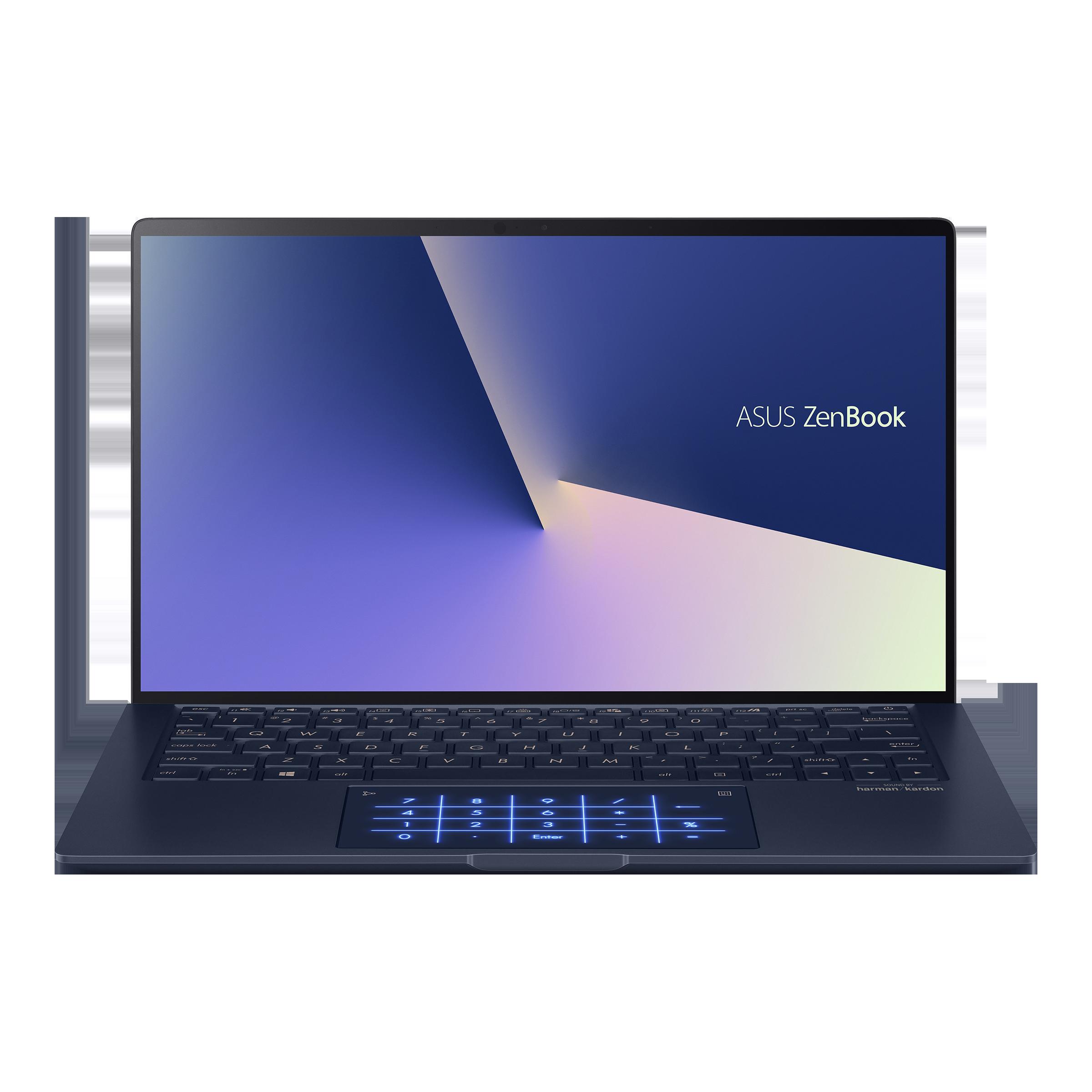 Zenbook 13 UX334