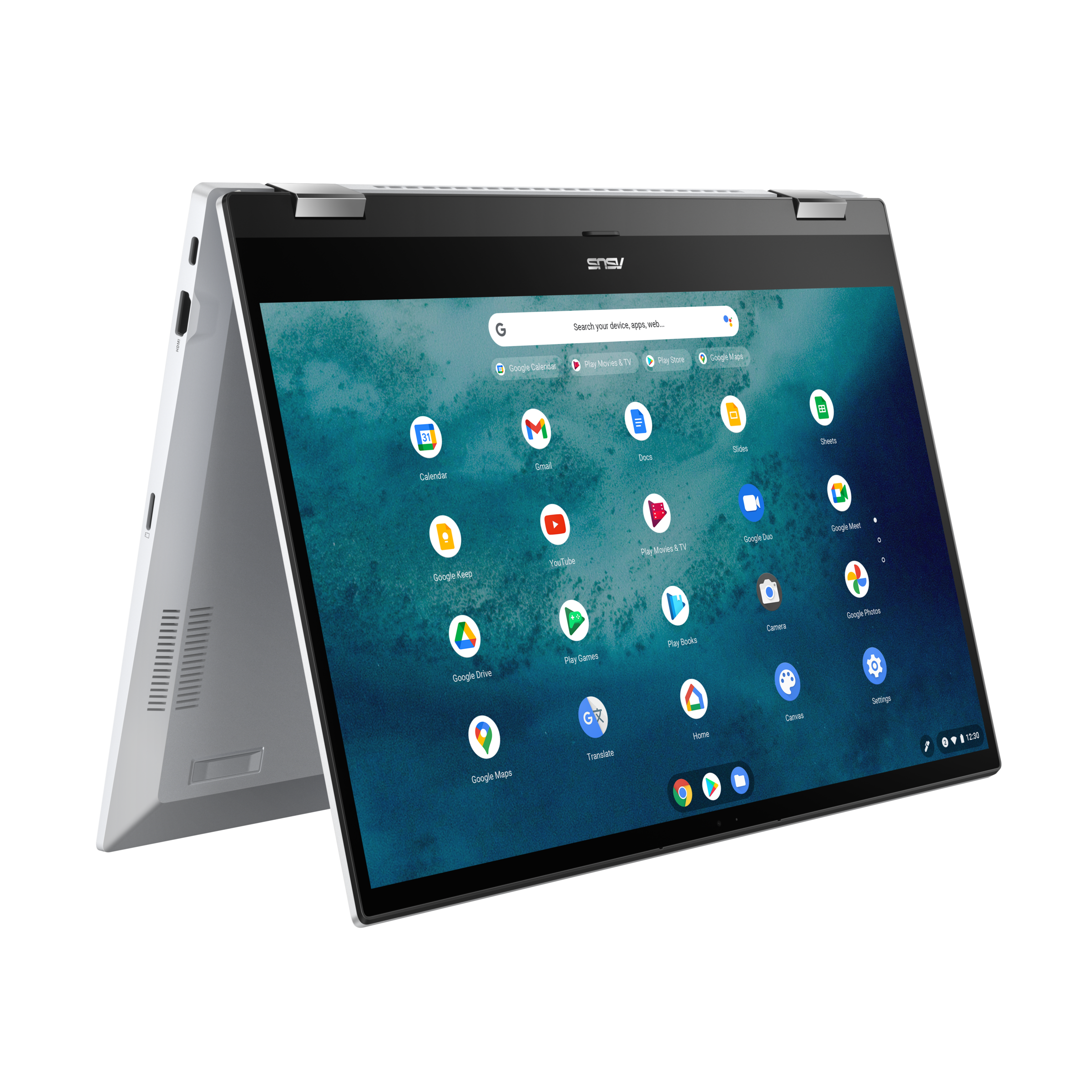 ASUS Chromebook Flip CX5 (CX5500)