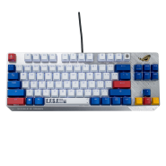 ROG Strix Scope TKL GUNDAM EDITION
