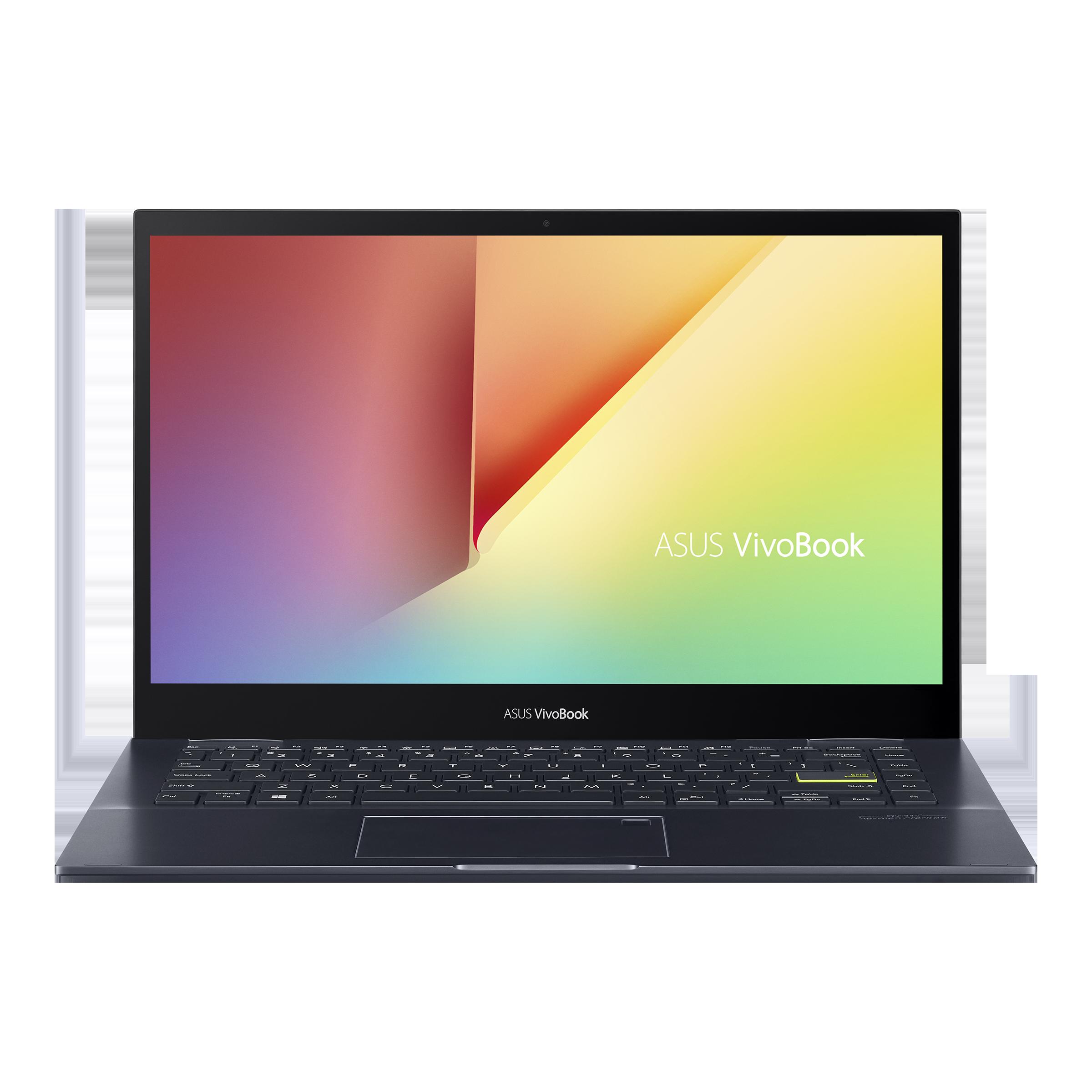Vivobook Flip 14 TM420 (AMD Ryzen 5000 Series)