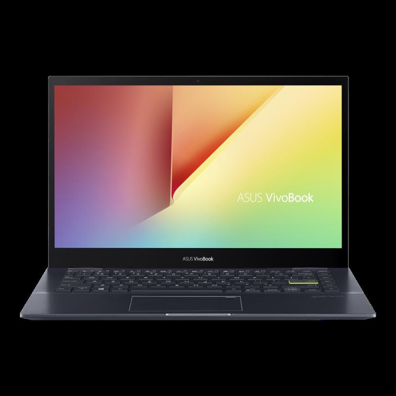 VivoBook Flip 14 TM420 (AMD Ryzen 5000 серии)