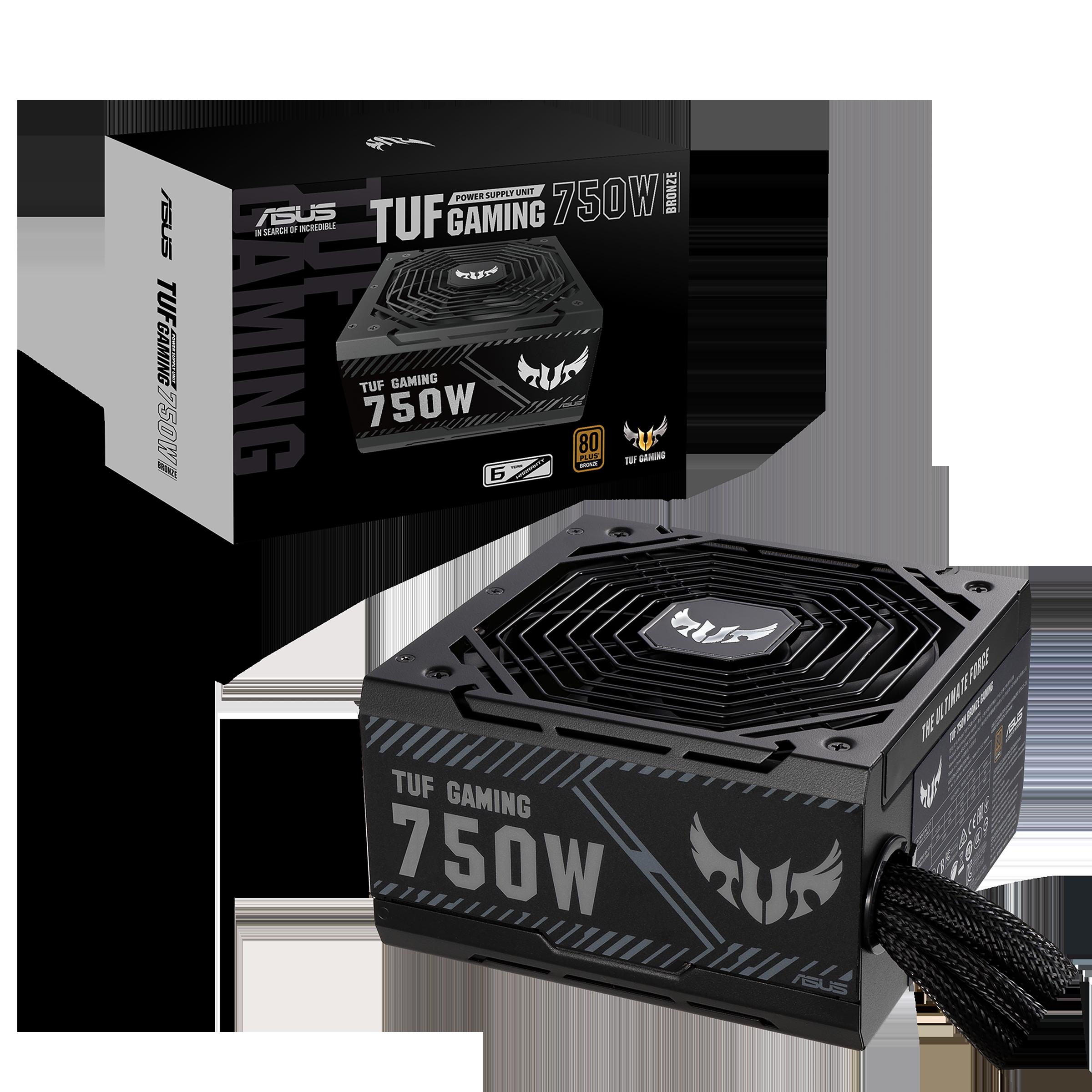 TUF-GAMING-750B