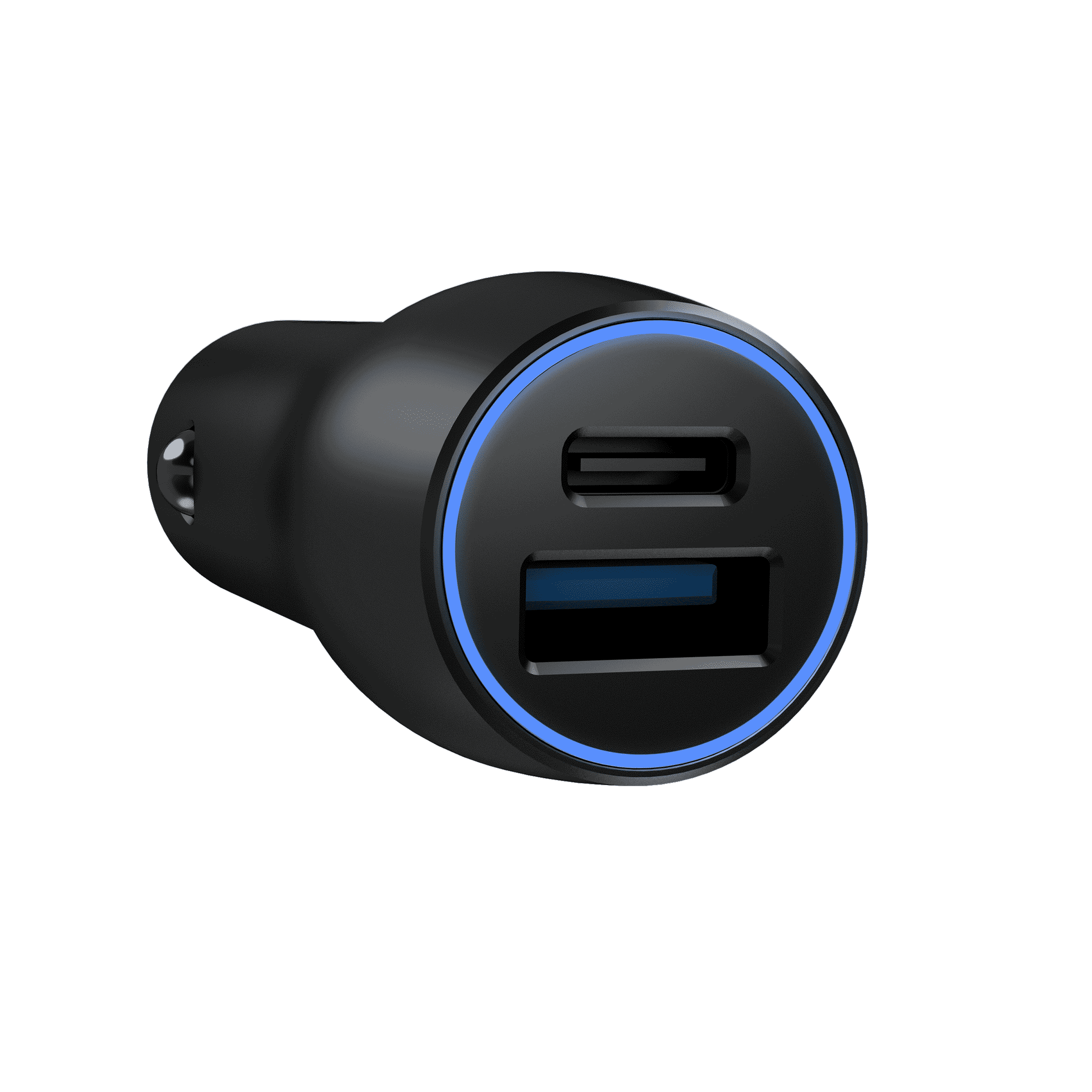 ASUS Car Charger with USB-C