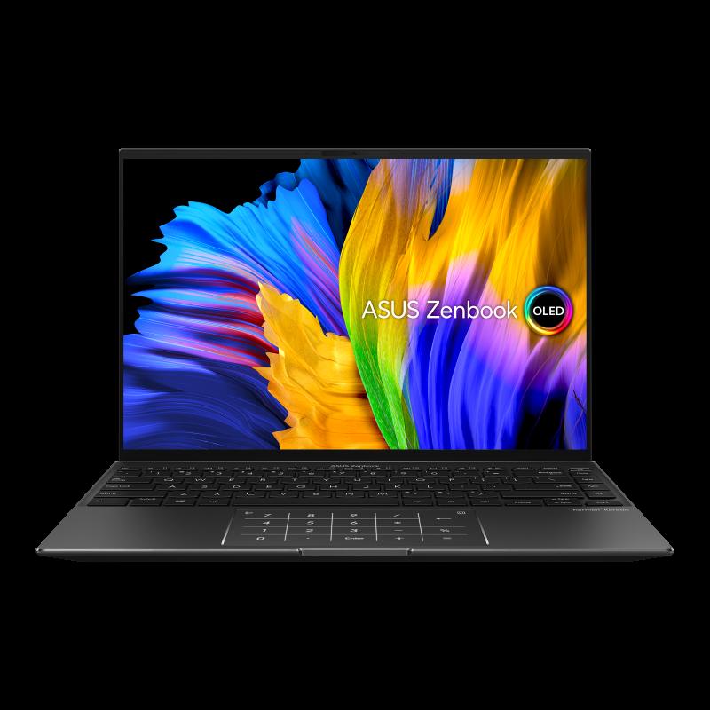 Zenbook 14X OLED (UM5401, AMD Ryzen 5000 серии)