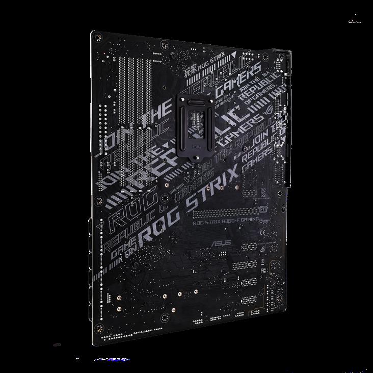 ROG STRIX B360-F GAMING